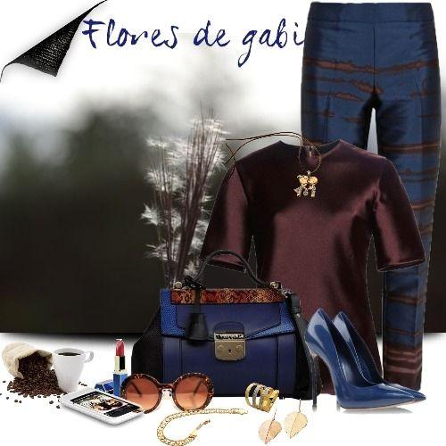 Flores de Gabi (2510729) - Closet Gabi - Fashion.me