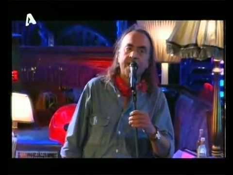 Nikos Papazoglou - Augoustos (English subtitles)