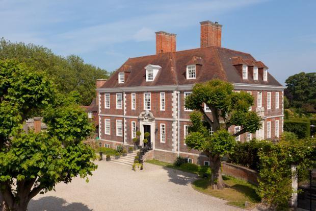 Luxury Property For Sale Near Sandwich Kent