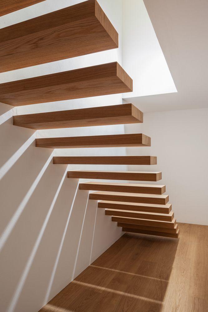 Gallery Of House T Monovolume Architecture Design 18 Modern