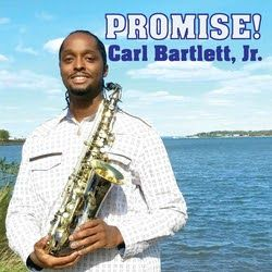 """PROMISE! - Carl Jr.'s sophomore Jazz CD: Official CD Release Party on Thursday December 14 2017 @ JAZZ at KITANO (Manhattan NYC) featuring The Carl Bartlett Jr. Quintet. """"PROMISE! as was Hopeful before it is a must have for serious and casual Jazz listeners alike. It should be a no-brainer addition to the playlists of On Air and Internet Jazz Radio Stations around the world."""" - Rich Keith Pure Jazz Radio Carl Bartlett Jr. - 1st Place Winner in the USA (2nd in the world) in the prestigious…"""