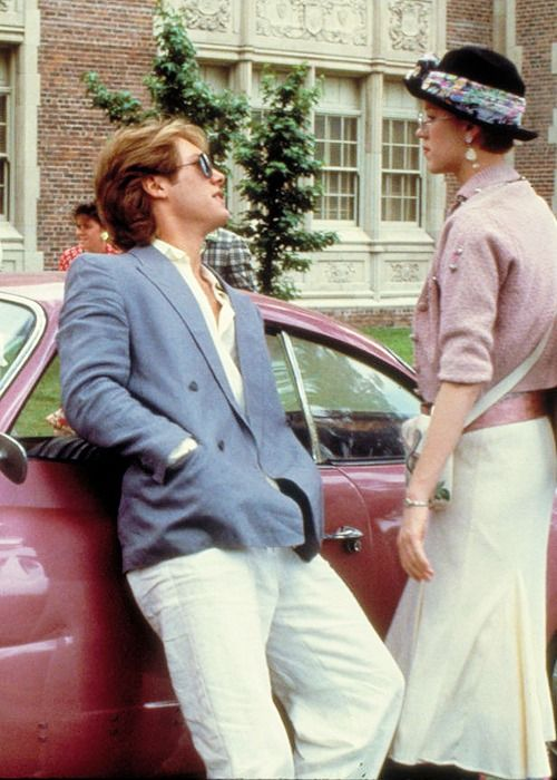 Pretty in Pink - 1986