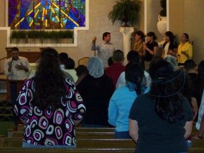 pentecostalism baptism of holy spirit