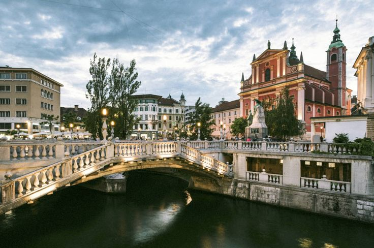 8 underrated cities in Europe that you should visit
