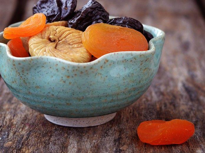 3 фрукта на ночь добавят сил и восстановят позвоночник!