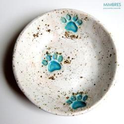 miseczka,pies,kot,prezent - Ceramika i szkło - Wyposażenie wnętrz