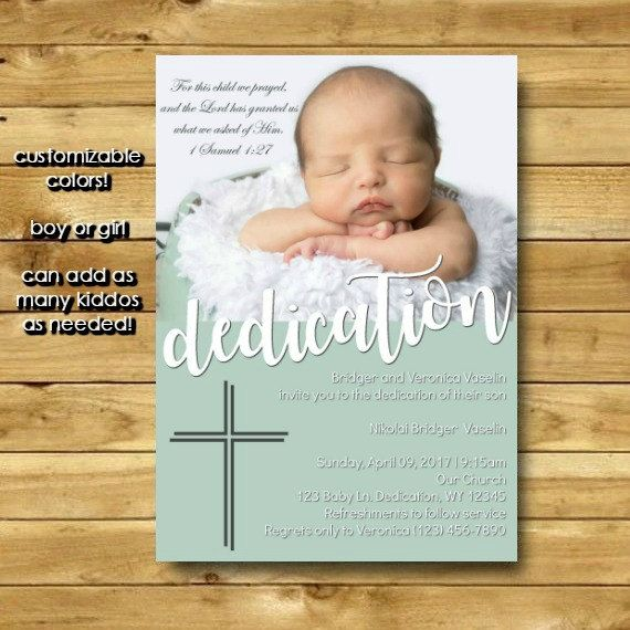 Best 25 christening invitations boy ideas on pinterest baby dedication invitation baptism by veronicavaselinarts on etsy stopboris