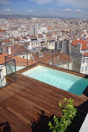1000 ideas about piscine hors sol on pinterest petite - Contour de piscine hors sol ...