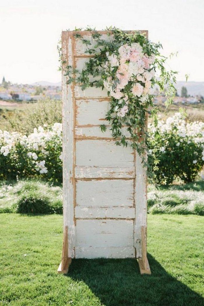 1001 Ideen Für Alte Türen Dekorieren Deko Zum