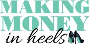 Making-Money-in-Heels  Guest  Speaker Odette Laurie Sept 19th, 2016 6pm - 9pm