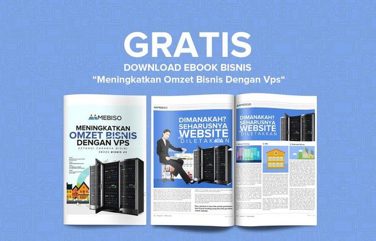 "JagoanHosting.Com on Twitter: ""Naikkan Omzet Bisnis Online kamu dengan VPS Hosting, download GRATIS Ebook VPS Hosting klik http://t.co/s2jMRc1qli http://t.co/De04f9Lro6"""