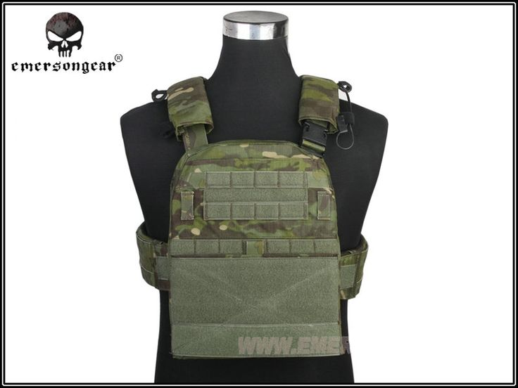 161.03$  Watch here - http://alinz7.worldwells.pw/go.php?t=32774430806 - EMERSON Camouflage Hunting Military Tactical Vest CP Style Adaptive Vest Heavy Version Wargame Body Molle Equipment EM7397 MCTP