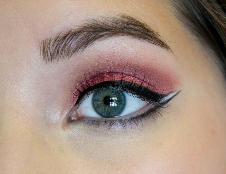 katniss everdeen catching fire makeup | carnaval make-up ...