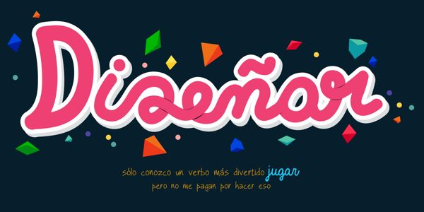 DIA DEL DISEÑADOR GREFICO by Jeffrye Caceress Portafolio, via Behance