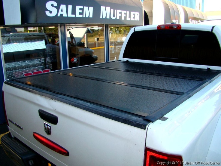 Pin by Salem OffRoad on Tonneau Covers Installed SORC