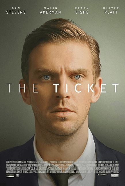 Watch The Ticket (2016) for Free in HD at http://www.streamingtime.net/movie.php?id=185    #movie #streaming #moviestreaming #watchmovies #freemovies