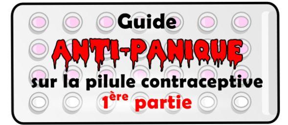 Cette bande dessinée explique le fonctionnement du cycle menstruel, de la pilule contraceptive et des autres contraceptifs hormonaux.