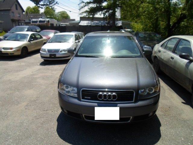 Car brand auctioned:Audi A4 4 Door Sedan 2005 Car model audi a 4 4 door sedan View http://auctioncars.online/product/car-brand-auctionedaudi-a4-4-door-sedan-2005-car-model-audi-a-4-4-door-sedan-2/