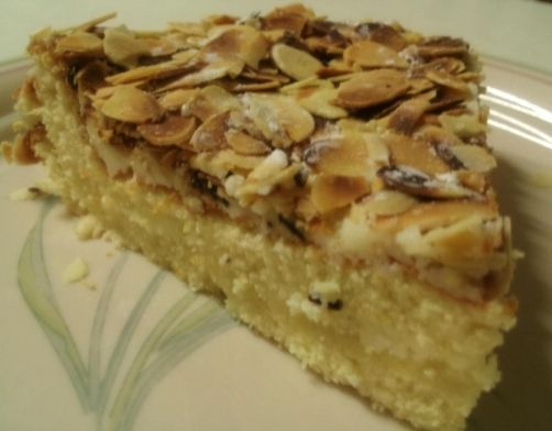 Tarta Sara para #Mycook http://www.mycook.es/receta/tarta-sara/