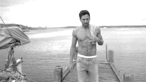 Henrik Lundqvist (New York Rangers) | 26 Hockey Players Who Are Hot As Puck