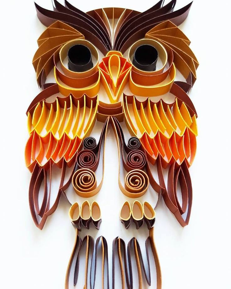 777 best images about quilling birds on pinterest for Quilling strips designs