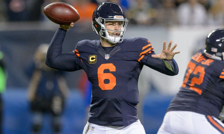 "Jay Cutler's agent says former Bears QB is not retiring = Quarterback Jay Cutler is unemployed and there have been rumors that he may retire from the NFL. However, his agent insists that he's just a free agent and not intending to end his career, according to ESPN's Adam Schefter. On Facebook, Schefter wrote: ""Jay Cutler's agent, Bus Cook, said that, contrary to speculation, his client…."
