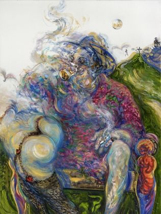 25-last-drink-before-heaven-nude-passing1.jpg (316×420) Maggi Hambling
