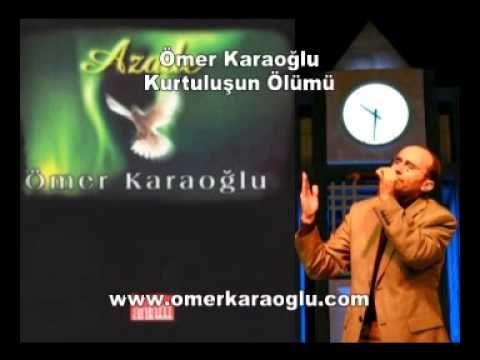 Ömer Karaoğlu - Kurtuluşun Ölümü - http://www.omerkaraoglu.com