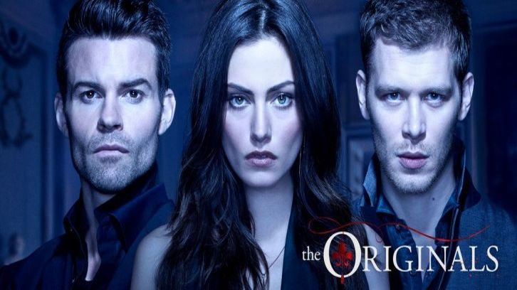 The Originals - Episode 4.13 - The Feast of All Sinners (Season Finale) - Promo & Press Release