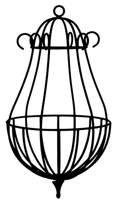 "14"" Diameter Peacock Hanging Planter & Liner Set"