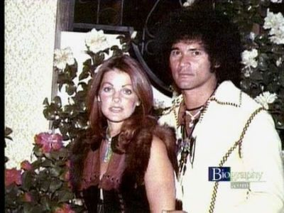 priscilla presley and mike stone relationship
