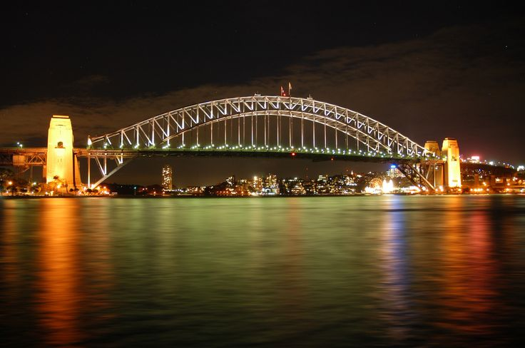 Best of Australia with a Sydney to Cairns Tour