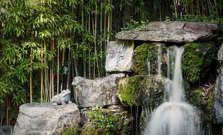 8 migliori immagini fontane per parchi e giardini for Progettazione paesaggistica