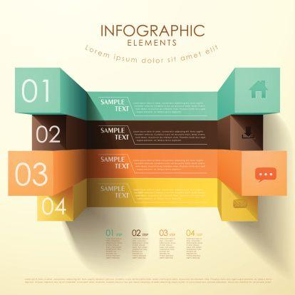 20 best Infographic Flyers Design images on Pinterest