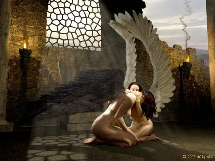 Fallen Angels by HOTgraFX.deviantart.com on @deviantART
