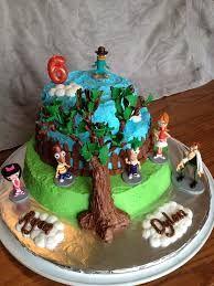 Image result for tortas de phineas y ferb