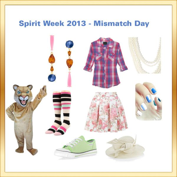 school spirit day meaning
