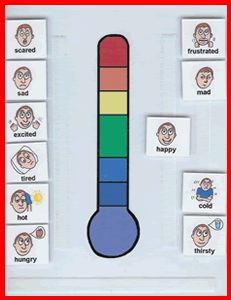 Advanced Emotions Thermometer