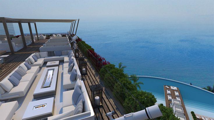 Μια ακόμη από τις σημαντικότερες αλυσίδες πολυτελών resort στον κόσμο έρχεται Ελλάδα μέσω  του Angsana Corfu που θα ανοίξει στις Μπενίτσες της Κέρκυρας τον Μάιο.