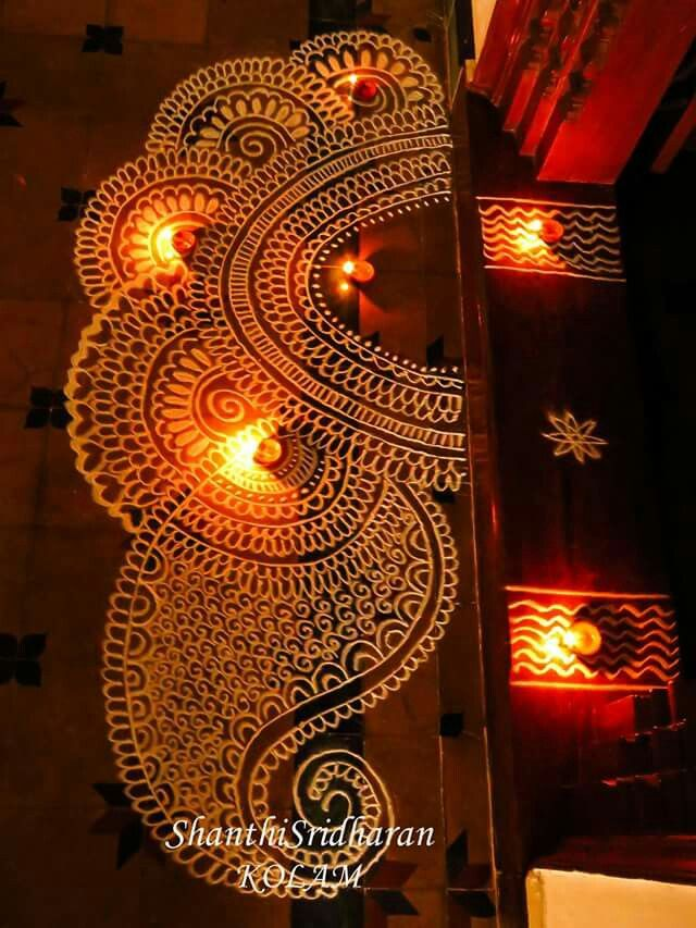 575 best images about diwali decor ideas on pinterest traditional indian weddings and diwali for Diwali decorations at home of lightings
