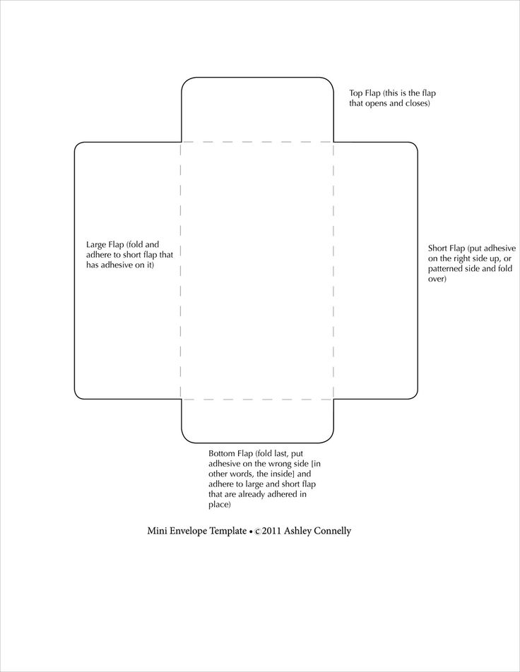 Best 25+ Small envelopes ideas on Pinterest Envelope format - small envelope template