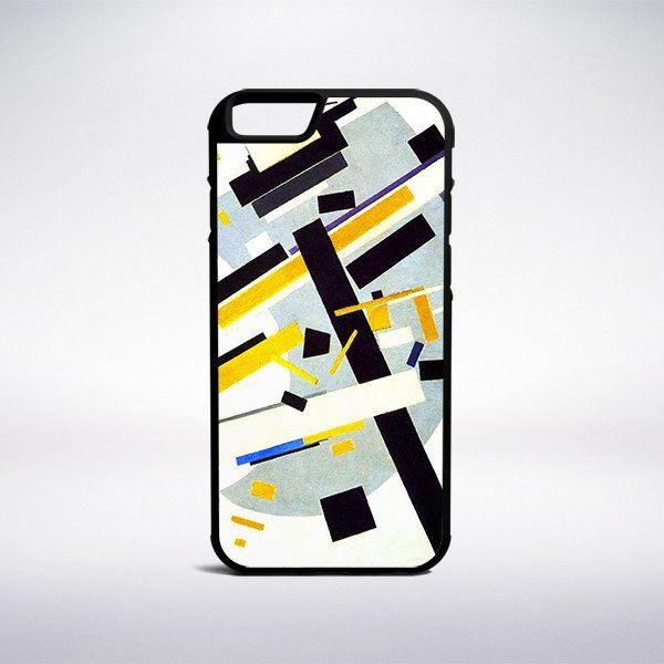 Kasimir Malevich - Suprematism Phone Case – Muse Phone Cases