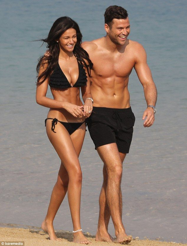 mark wright and michelle keegan relationship tips