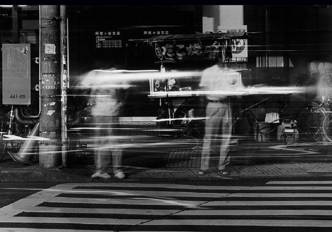 Photographer Ken Kitano