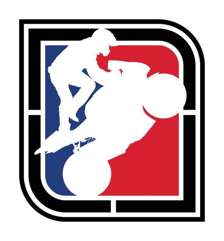 Stunt Bike Logo