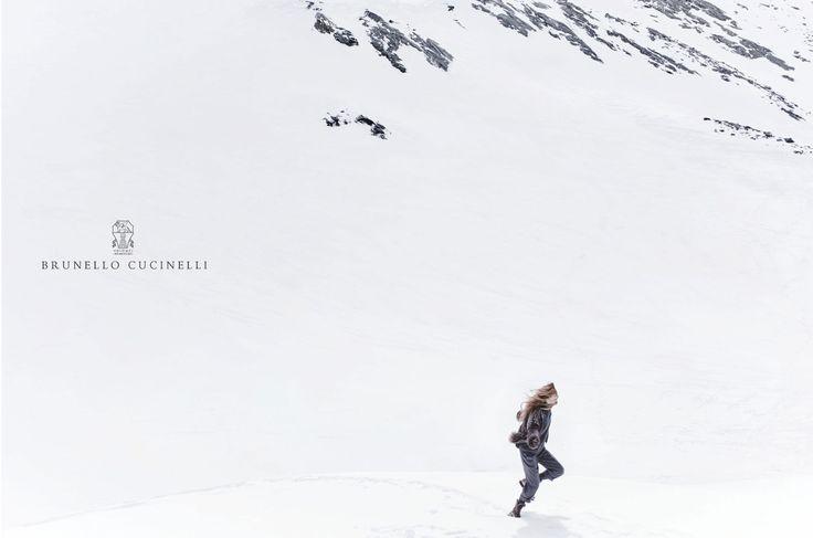 Studio Falavigna / Ciro Falavigna / BRUNELLO CUCINELLI // Fall Winter 2015/16 / Catalog