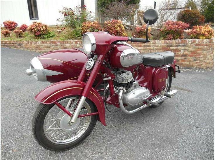 1970 Jawa CZ350 111529093 large photo