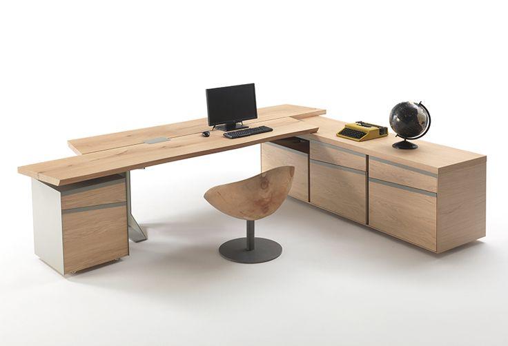 Mejores 91 im genes de mesas muebles de dise o en for Muebles de oficina lorca