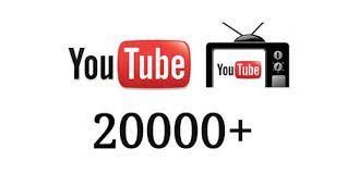 ¡Nuestro vídeo corporativo alcanza la friolera de 20.000 visitas en apenas 1 mes! 20.000 gracias a todos vosotros por seguirnos y apoyarnos:
