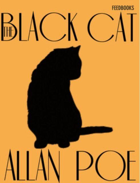 The Black Cat uvu